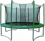 Батут Super Tramp 15ft (4,6 м) с сетью